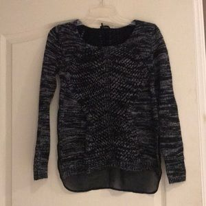 Dex Size XS Sweater